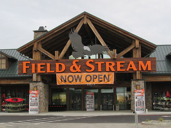 field and stream store website