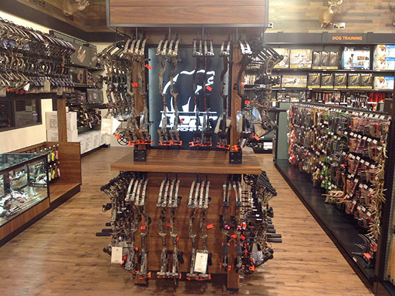 FieldAndStream storefront. Your local sporting goods supply store in Erie, PA   5502