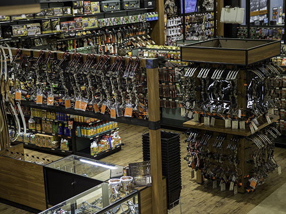 FieldAndStream storefront. Your local sporting goods supply store in Washington, PA | 5509